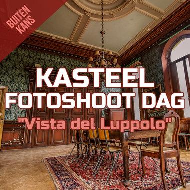 Kasteel Fotoshoot Dag
